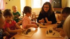 Scoala Altfel at Kindergarten